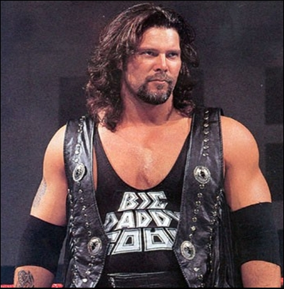 Big Daddy Cool! AKA Big Sexy AKA Kevin Nash