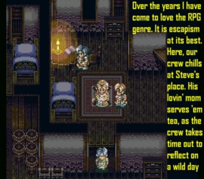 Any RPG worth its salt does well to whisk you away