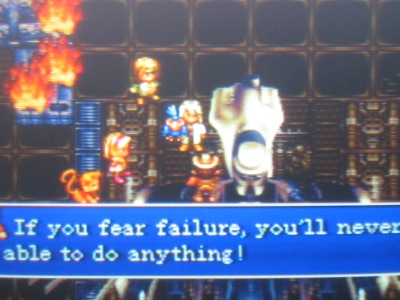 Everything I needed to know I learned from RPGs