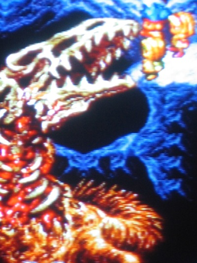 Squaresoft goes out with a bang as SNES publishers