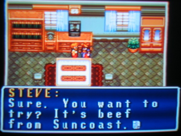Someone say Suncoast? This brings back memories...