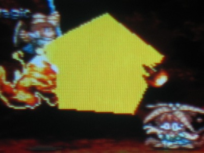 Ifrit appears in yet another game...
