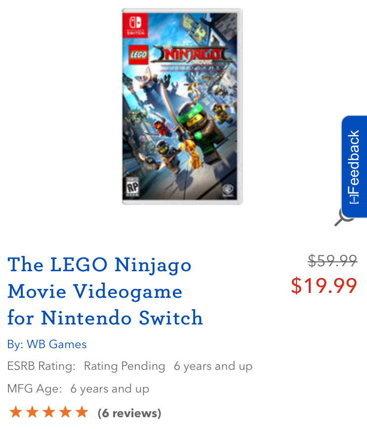 Gotta love that Target price match