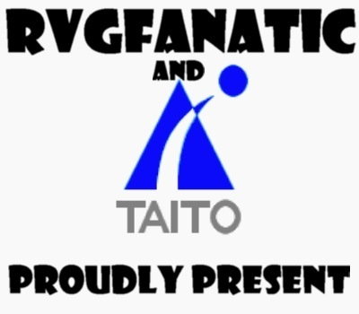 TaitoRVG