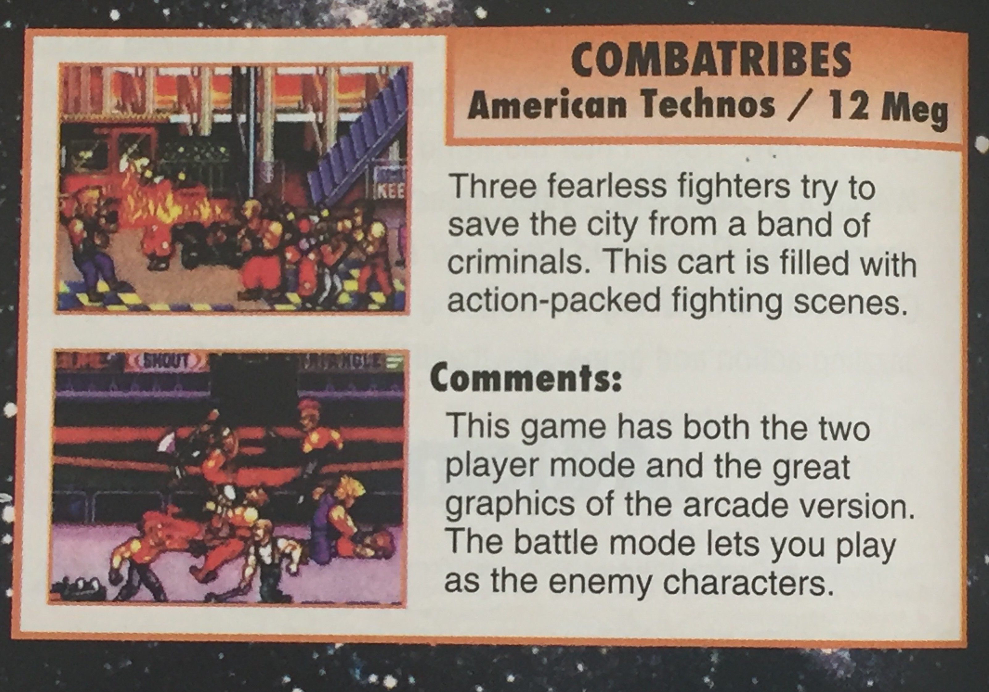 The graphics suggest it's an early SNES beta and not arcade