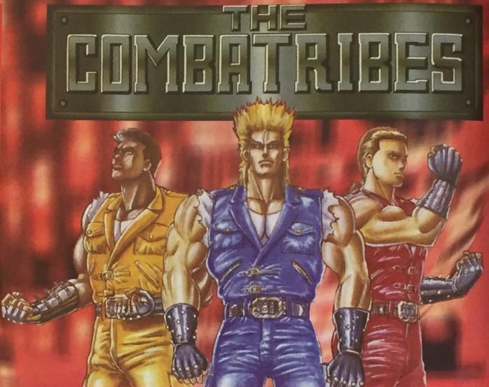 CombatEx7