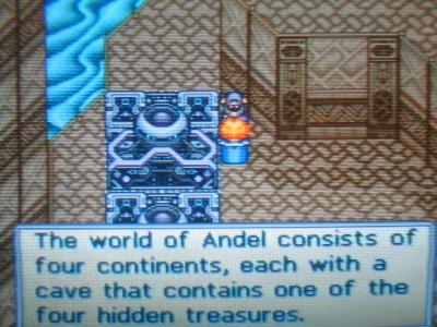 Classic RPG fetch quest fashion, innit?