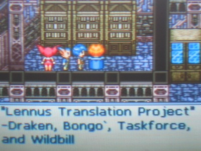 Props to these good folks for translating this game!
