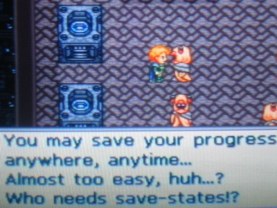 This makes Lennus II a great pick-up-and-play RPG