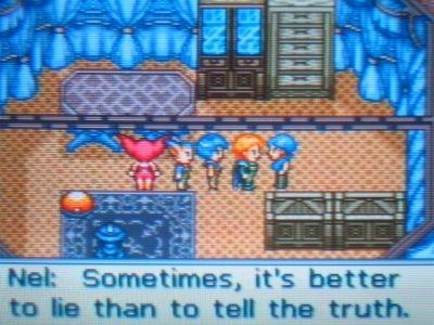 Ain't that a cold slice of truth, Nel. Preach it, bro!