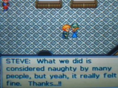 "[Whoa Steve! So much for ""blue blobs""... -Ed.]"