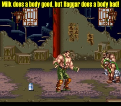 Capcom milking a franchise? Never....