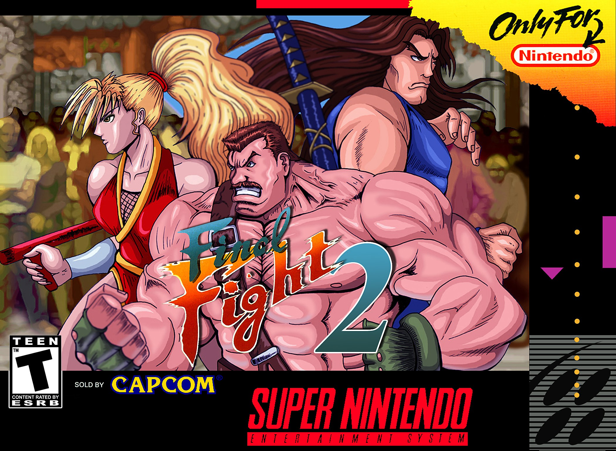 Street Fighter Ii Turbo Rvgfanatic