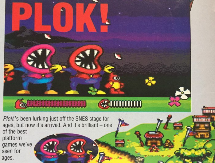 PlokEx