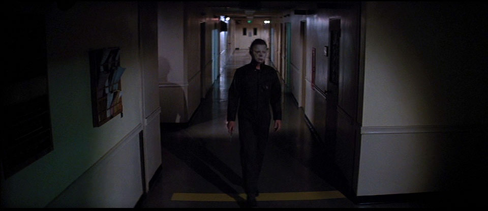 Halloween II made me fear going to the hospital