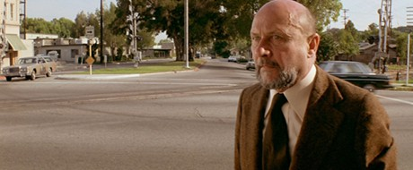 Dr. Loomis, if only yo ass turned around...