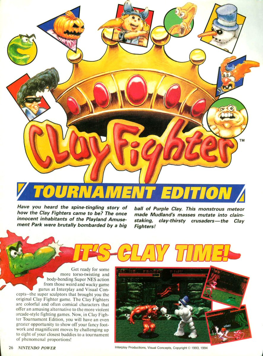 It sold well enough to earn two sequels on the SNES... Well if you count this pseudo sequel Tournament Edition