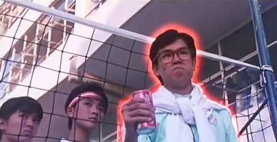 Raymond Wong had supernatural powers