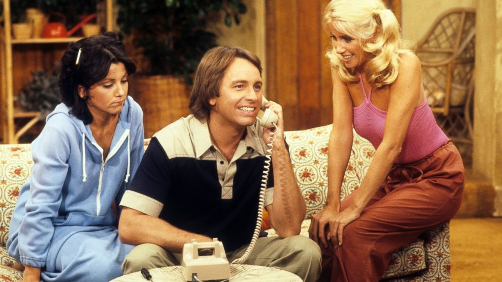 Thanks Three's Company. Rest In Peace John Ritter