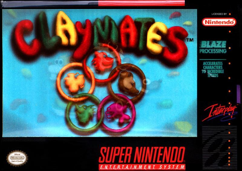 ClaymatesBox