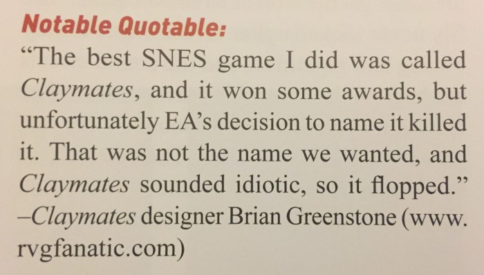 When Brian originally stated EA, he meant Interplay