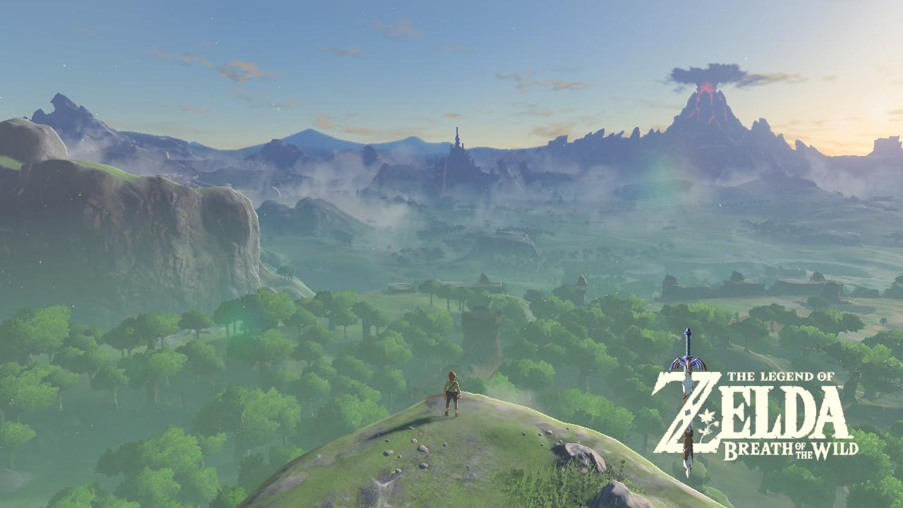 Nintendo magic at its best