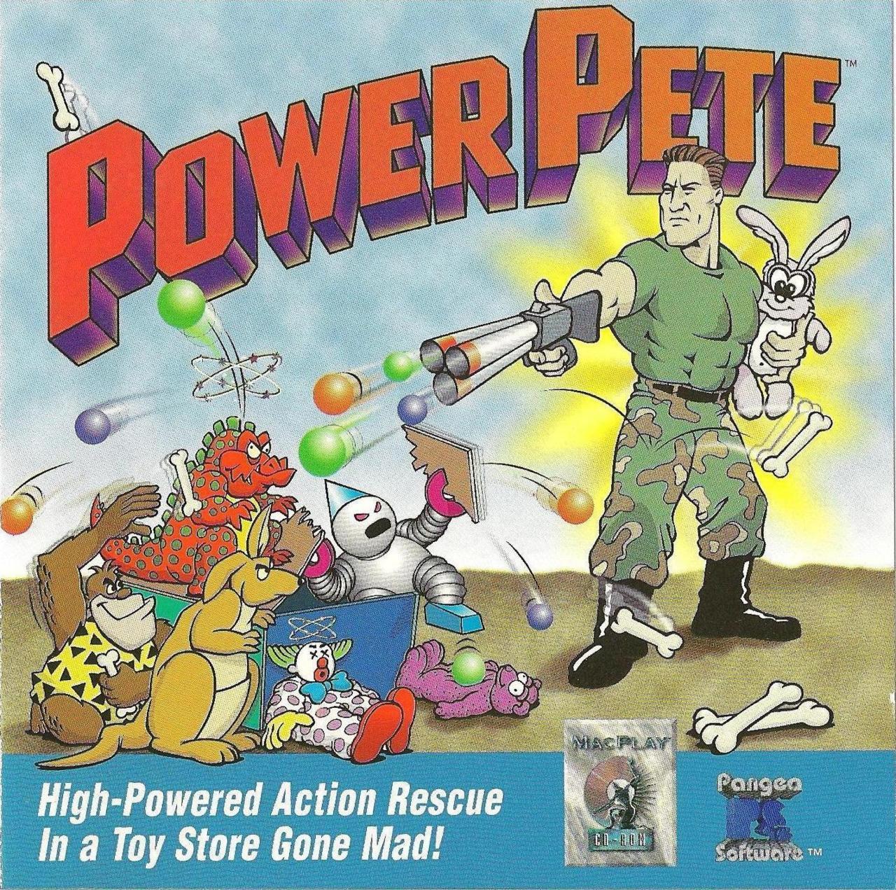 PowerPeteBG