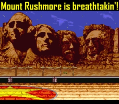 Fatal Fury franchise belongs on Neo Geos Mt. Rushmore