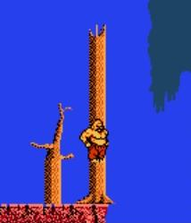 Karnov is no tree hugger