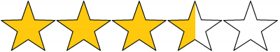 3HalfStars