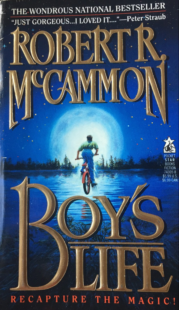 Robert R. McCammon | April 28, 1992 | 536 pages