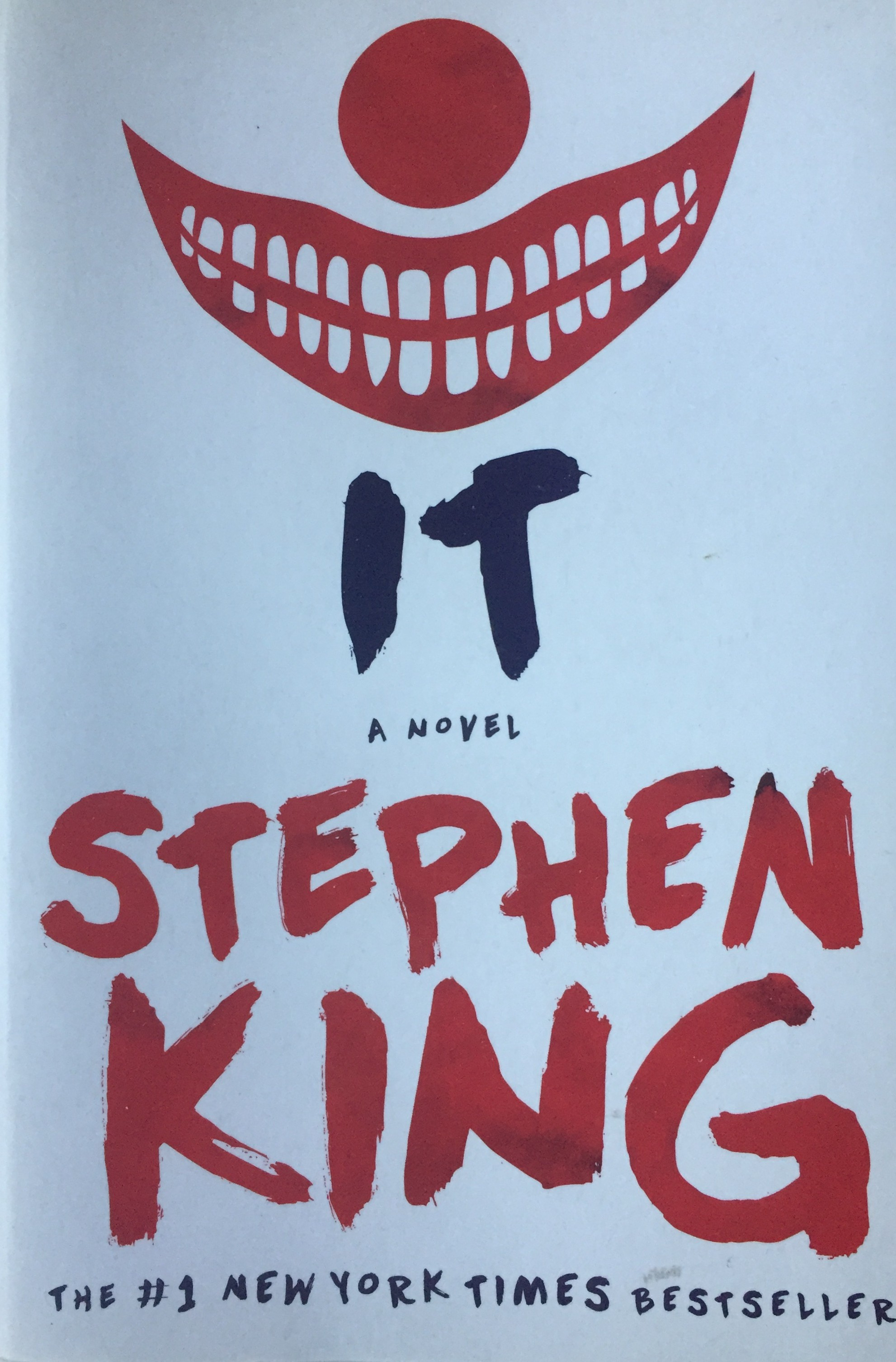 Stephen King | September 15, 1986 | 1,153 pages