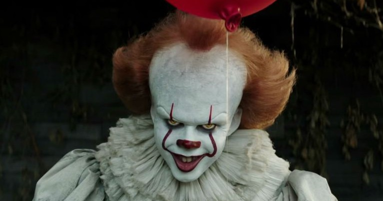 Sorry Pennywise, It aint all about you