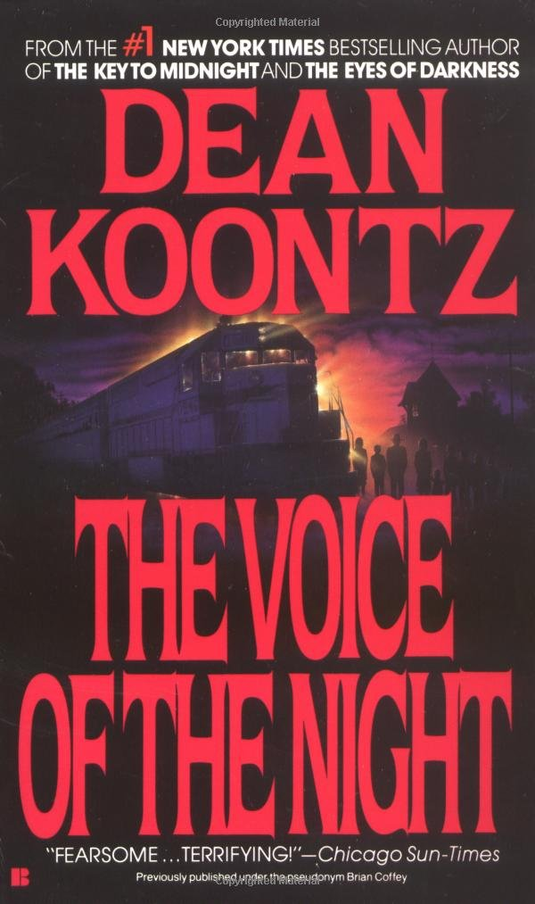 Dean Koontz | July 1991 | 339 pages