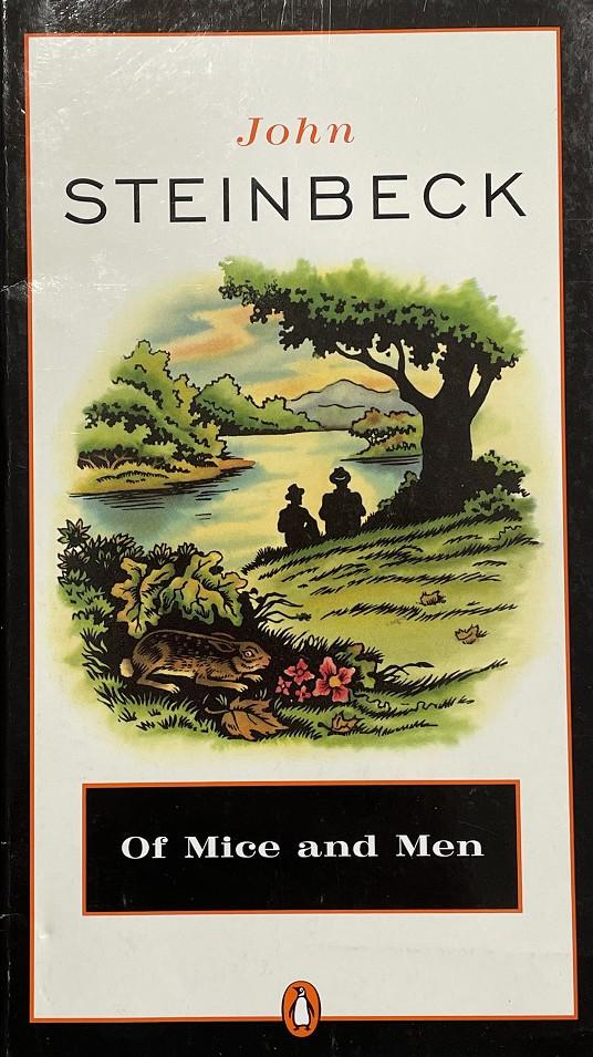 John Steinbeck | September 1993 | 107 pages