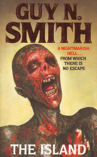 Another creepy and striking cover